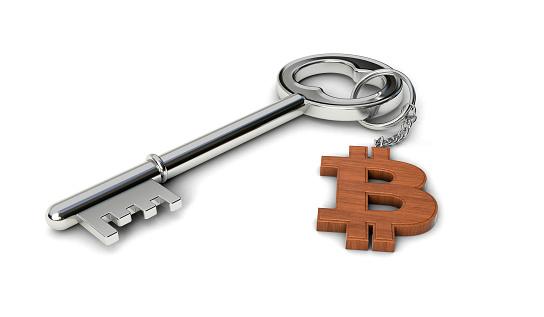 bitcoins India